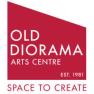 Old Diorama